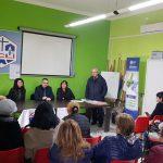 Brindisi: consegnati gli attestati di partecipazione